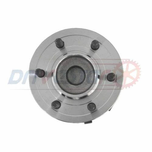 Pair:2 New Front Left /& Right Wheel Hub /& Bearings for Expedition Navigator 2WD