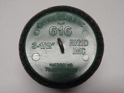IMC Rigid Greenlee 617 Piston for 4 Conduit