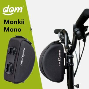 Monkii Mono Bicycle Frame Bag Waterproof Cycling phone Bags for Brompton 1pcs