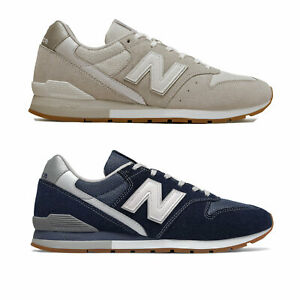 New Balance 996 CM996 Baskets pour Hommes Chaussures de Sport Lifestyle