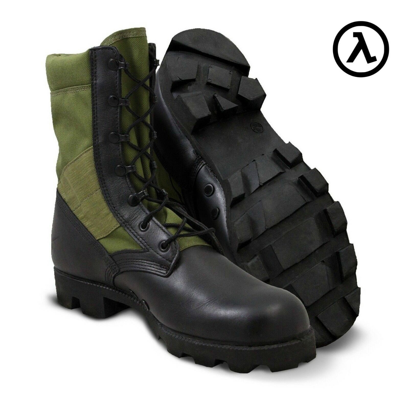 ALTAMA JUNGLE PX 10.5  MILITARY BOOTS 315506   OLIVE DRAB  ALL SIZES - NEW