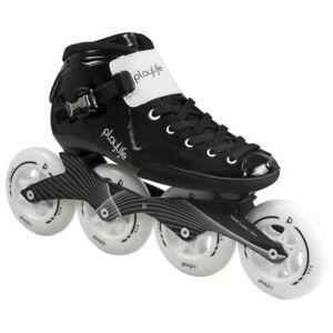 Powerslide-Playlife-Performance-Inline-Speed-Skates-Glass-Fiber-Heat-Moldable