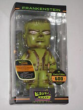 EXCLUSIVE DISTRESSED FRANKENSTEIN HIKARI SOFUBI VINYL FIGURE FUNKO LIMIT 600 RUN