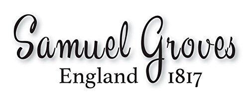 Samuel Groves 4 cuivre Gobelet Pan professionnel de haute qualité Cuisine Tasses