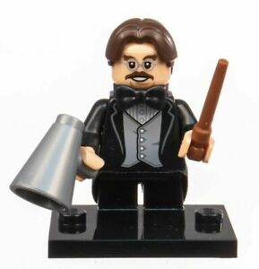 New-Lego-Professor-Flitwick-Minifigure-From-Harry-Potter-Series-colhp-13