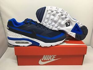 Men's Shoe Nike Air Max BW Ultra 819475-404