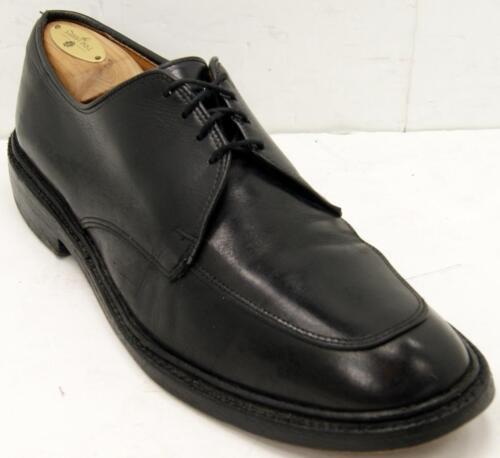 Allen Edmonds Brentwood Men's Black Leather Oxford