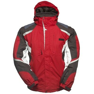Men/'s dare2b /'Unify Pro Club/' Red Ski Wear Jacket.