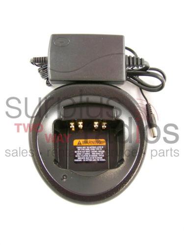 NEW RAPID CHARGER FOR MOTOROLA HT750 HT1250 HT1250LS MTX850 EX500 EX600XLS 950
