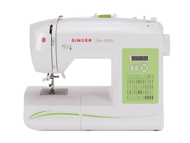 Singer Sewing Machine Automatic 40 Stitches Heavy Duty Design Best Automatic Sewing Machine