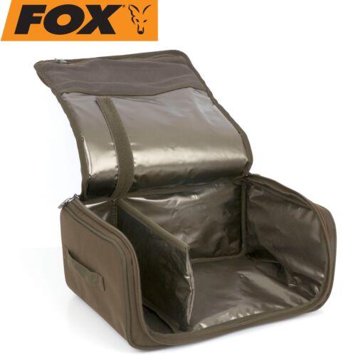 Kühltasche für Boilies Ködertasche Bag Fox Voyager Large Cooler 30x40x20cm
