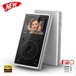 FiiO-X1-2nd-Gen-Hi-Res-Audio-Player-Silver