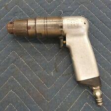 Ingersoll Rand Model 6aj1 14 Chuck Drill Motor 5100 Rpm