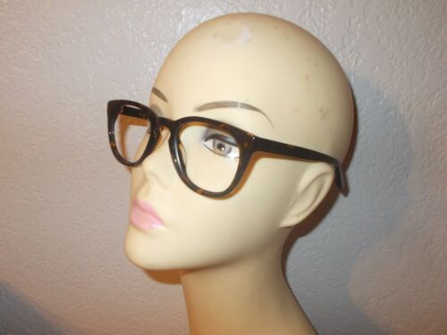 Warby Parker Ormsby 200 Tortoise Frame Sunglasses - image 1