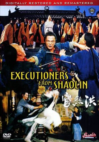 EXECUTIONERS-FROM-SHAOLIN-Hong-Kong-Kung-Fu-Martial-Arts-Action-movie-DVD
