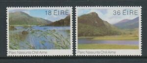 Irlande - 1982, Killarney National Parc Ensemble - MNH - Sg 510/11