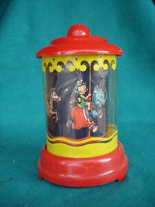 econolite motion lamp Carousel | eBay