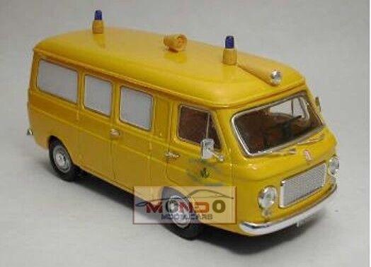 Fiat 238 Ambulanza Avis 1 43 Rio Rio414106 Modellino Diecast