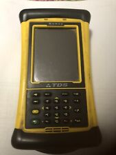 Tds Nomad Data Collector Model N324 Windows Mobile 6 Tested Factory Reset