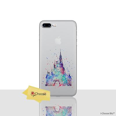 Disney Gel Case for Apple iPhone 7 Plus