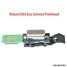 Original Roland XC-540 / XJ-740 Printer DX4 Eco Solvent Print head 1000002201