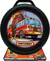 Matchbox 72 Car Case - 00029116200654 Toys