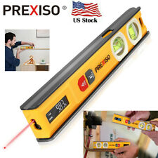 Prexiso 2 In 1 Laser Measure And Torpedo Level 65ft20m Laser Distance Measure