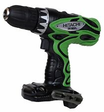 Hitachi Ds18DFL 18V 18 volt Lithium Ion drill/driver & warranty