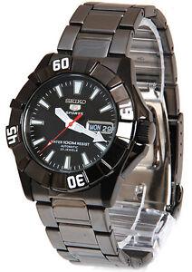 fdd9f7381 Seiko 5 Sports 100m Diver's Automatic Men's Watch SNZF63K1 SNZF63 | eBay