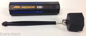 New-Octagon-Chalker-w-Tube-Predator-Chalk-Pocket-Chalker-amp-5-pieces-1080-Chalk