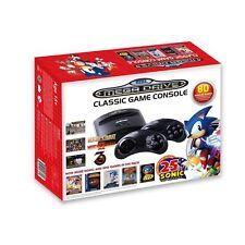 Sega Mega Drive Arcade Classic Wireless Console: Sonic 25th Anniversary Edition