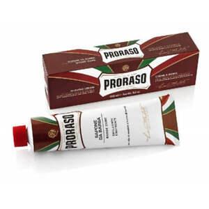 Proraso-Shaving-Cream-Green-White-Red-Blue-in-tube-2-x-150-ml
