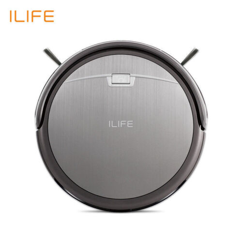 Certified Refurbished ILIFE A4S Automatic Vacuum Cleaner Robot Brush