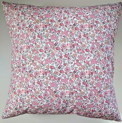 """Cushion Cover in Next Pink Ditsy Floral Flowers 16/"""" Matches Bedding"""