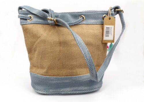 Umhängetasche Ibiza Style Damen Handtasche Canvas Quasten 3 Design