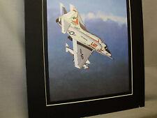 A4 Skyhawk Douglas Aircraft  Aviation Archives Ebay Largest selection by artist