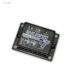 Kemo M174 Solar-Laderegler 12V Dual 16A, Akkuschutz Solarladeregler Solarregler