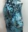 SIMONTON-SAYS-ART-TO-WEAR-LEOPARD-BLUE-MULTI-COLORED-LAGENLOOK-OVERSIZED-SHIRT-S thumbnail 12