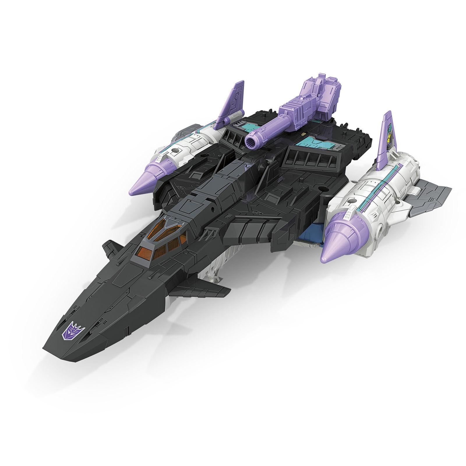 Transformers IDW Titans Return Leader Class DREADNAUT &DECEPTION &DECEPTION &DECEPTION OVERLORD Figure df4c95