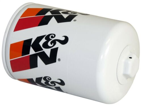 K/&N Filters HP-3001 Performance Gold Oil Filter Fits 96-06 A4//Passat//Ranger