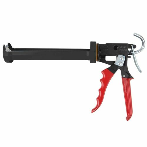 Toolpack Pistolet à cartouche Industrial 340.916 Pistolet manuel pour cartouche