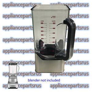 Breville-BBL800-Blender-Polycarbonate-BPA-Free-Jug-Part-No-BBL800-04