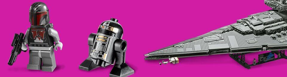 Compra Lego - Crea un mundo nuevo cada día