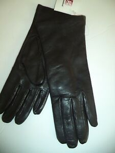Grandoe-100-Cashmere-Lined-Leather-Gloves-Black-Small