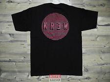 KREW DENIM - BLINDERS T-SHIRT NEU GR:M BLACK KREW CLOTHING