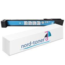 Toner für HP Color Laserjet CM 6030 6040 F MFP CM6030 CM6040 CYAN kompatibel