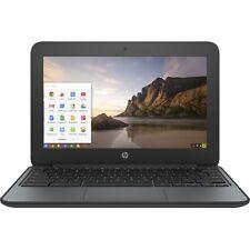 HP 11 G4 EE Chromebook Intel Celeron N2840 (2.16 GHz) 2GB Memory 16GB eMMC