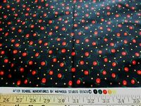 Cotton Fabric-after School Adventures by Maywood Studios- 1 Yd 32 X 45