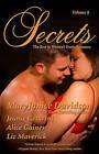 Secrets: Volume 8 the Best in Women's Sensual Fiction by Alice Gaines, Liz Maverick, Jeanie Cesarini, MaryJanice Davidson (Paperback / softback, 2002)