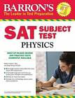 SAT Subject Test Physics by Greg Young, Robert Jansen (Paperback, 2013)